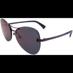 Chanel 4218 purple sunglasses